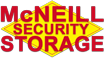 McNeill Security Storage